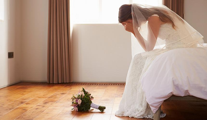 matrimonio coronavirus
